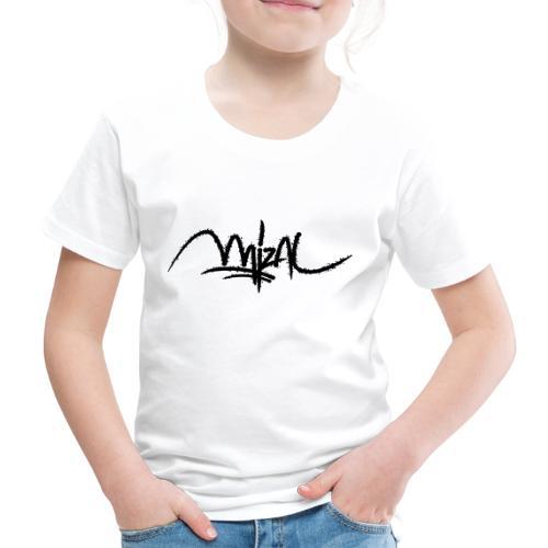 MizAl 2K18 - Koszulka dziecięca Premium