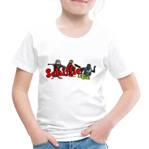 Vrienden van Schiffie & co - Kinderen Premium T-shirt
