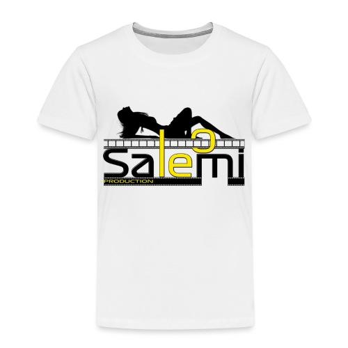 Leo Salemi - Maglietta Premium per bambini