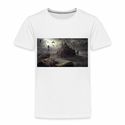 Fantasy world - Kinder Premium T-Shirt