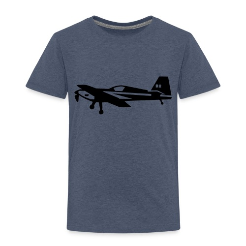 I'd Rather Be RC Flying - Kids' Premium T-Shirt