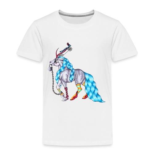Melba - T-shirt Premium Enfant