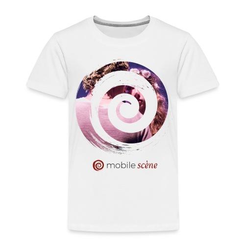 Le Roméo & Juliette - T-shirt Premium Enfant