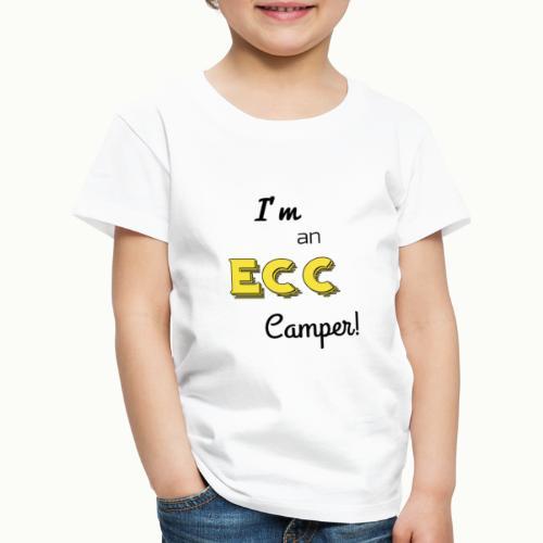 ECC Camper - Kids' Premium T-Shirt