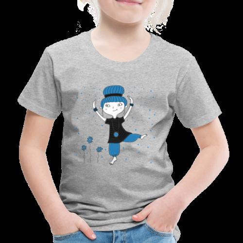 Bine - Tanz ins Blaue - Kinder Premium T-Shirt