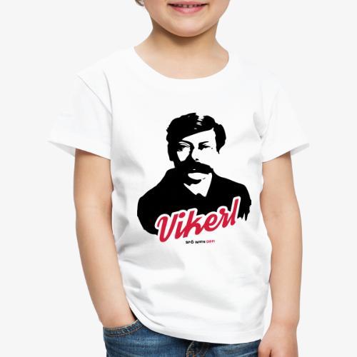 Victor Adler - Kinder Premium T-Shirt