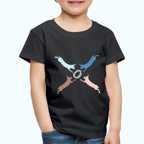 Easter - Kids' Premium T-Shirt