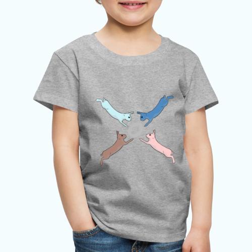 Easter - Kids' Premium T-Shirt