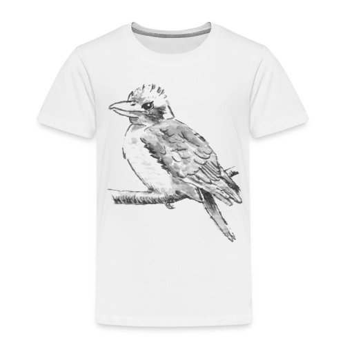 Vogel - Kinder Premium T-Shirt