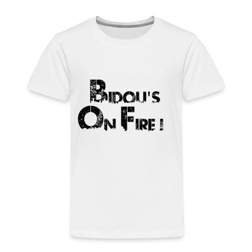 Sans titre 6 png - T-shirt Premium Enfant