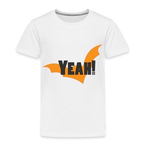 Yelloweenah--png - Maglietta Premium per bambini