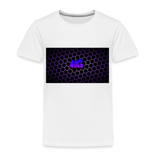 Purple Koala Gaming jpg - Kids' Premium T-Shirt