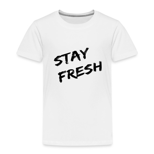 Fresh Long Top - Kids' Premium T-Shirt
