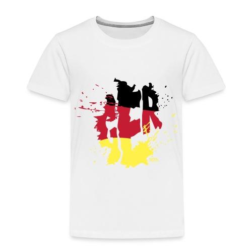 GERMANY.png - T-shirt Premium Enfant