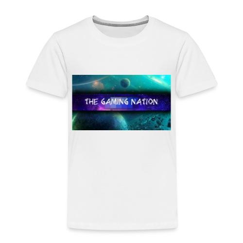 THE TGN HODDIE - Kids' Premium T-Shirt