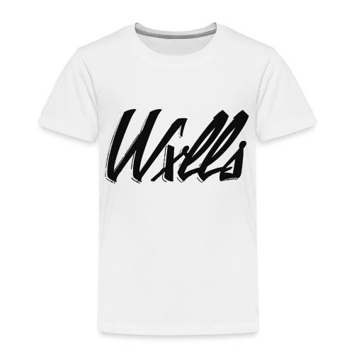 WxllsApparel #1 - Kids' Premium T-Shirt