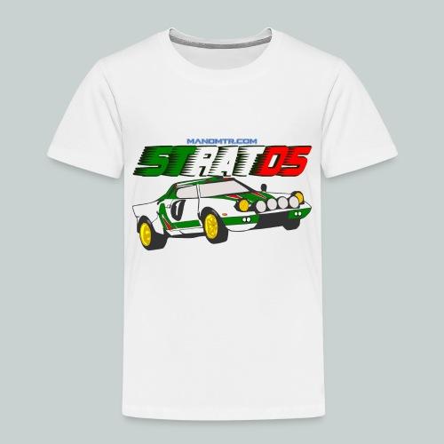 Stratos Nr.1 - Kids' Premium T-Shirt