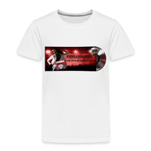 WRR-Pullover - Kinder Premium T-Shirt