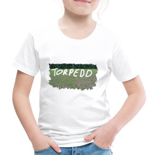 torpedo frauntal png - Kinder Premium T-Shirt