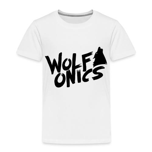 Wolfonics - Kinder Premium T-Shirt