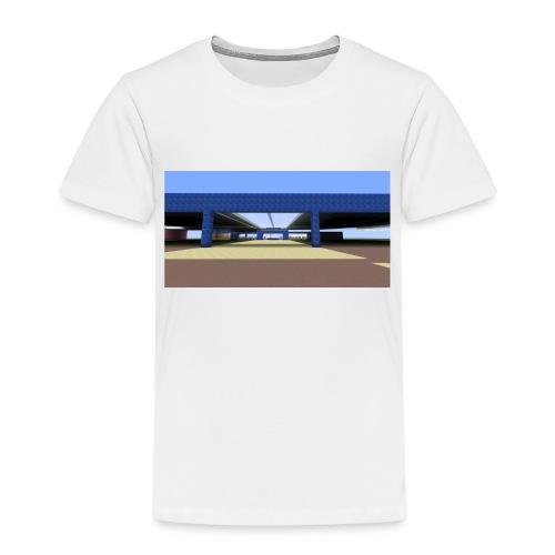 2017 04 05 19 06 09 - T-shirt Premium Enfant