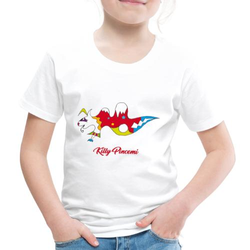 Killy Pincemi - T-shirt Premium Enfant
