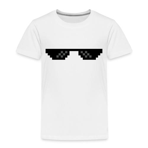 Occhiali Thug Lif - Maglietta Premium per bambini
