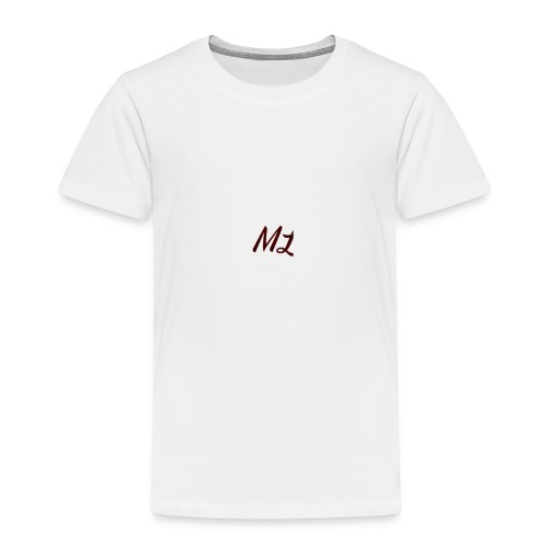 ML merch - Kids' Premium T-Shirt