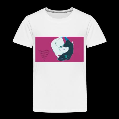 ABRAKADABRA by Wicca Cult - Kinder Premium T-Shirt