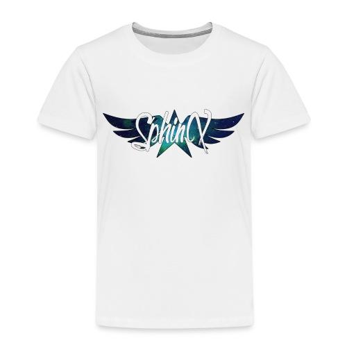 Sphinx Green - Kinderen Premium T-shirt