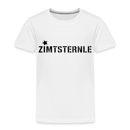 Zimtsternle - Kinder Premium T-Shirt