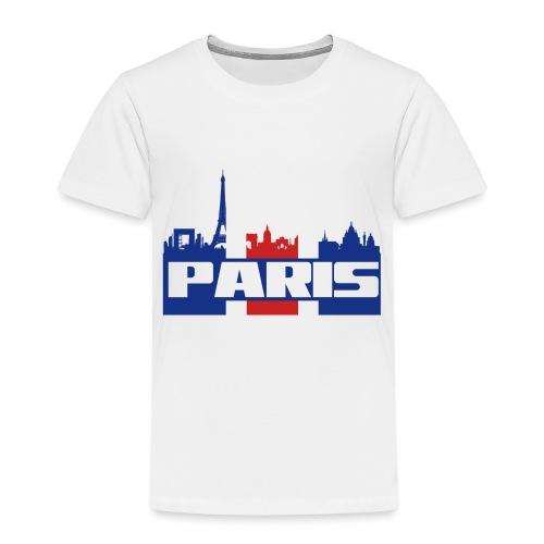 Paris SG - T-shirt Premium Enfant
