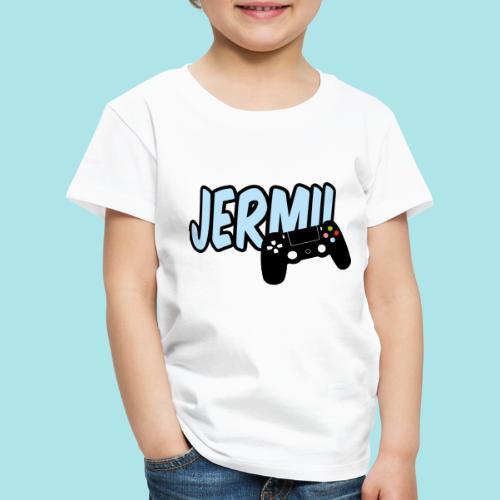 jermil controller - Kinderen Premium T-shirt
