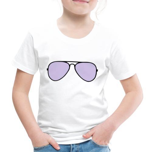 Sonnenbrille - Kinder Premium T-Shirt