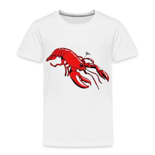 Lobster - Kids' Premium T-Shirt