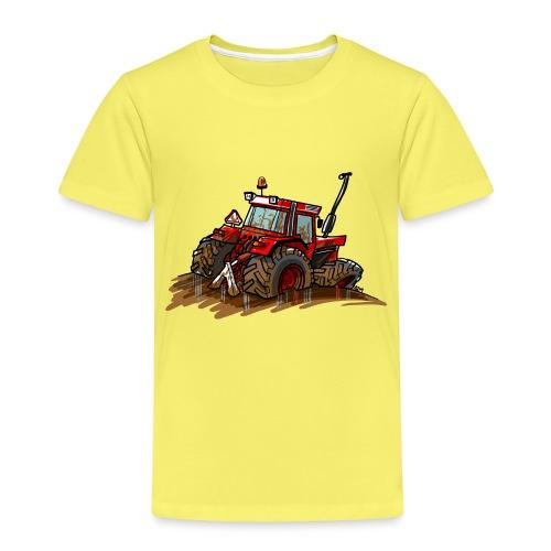 IH in de blub - Kinderen Premium T-shirt