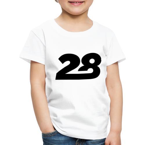 28 - Kids' Premium T-Shirt