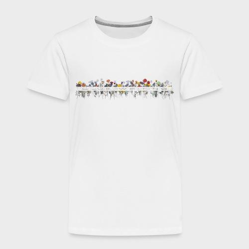 Frühling - Kinder Premium T-Shirt