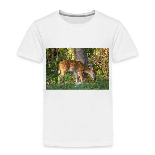 T-shirt cerf - T-shirt Premium Enfant