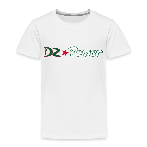 DZ Power - T-shirt Premium Enfant