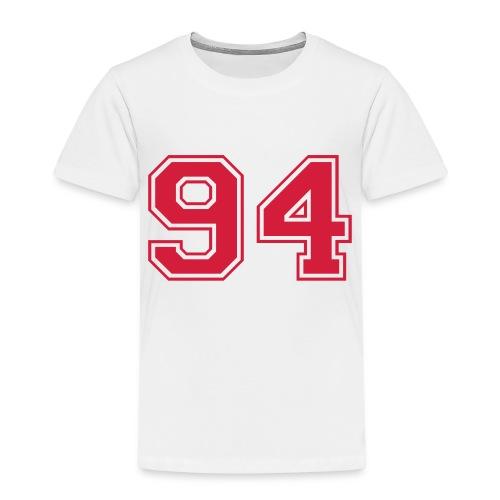 94 Open - Kinderen Premium T-shirt