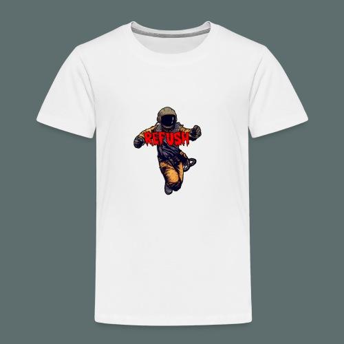 Insane Refush Hoodie - Kinderen Premium T-shirt