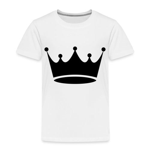 Crown sweat - T-shirt Premium Enfant