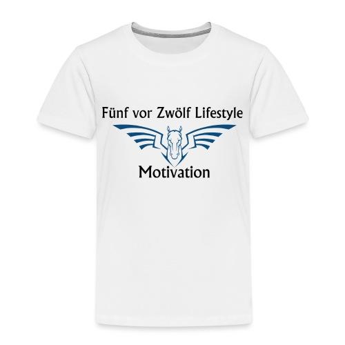 Heißes Lifestyle Shirt - Kinder Premium T-Shirt