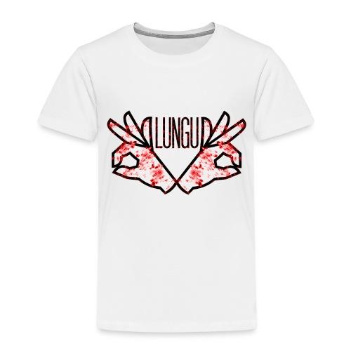 red png - Kinder Premium T-Shirt