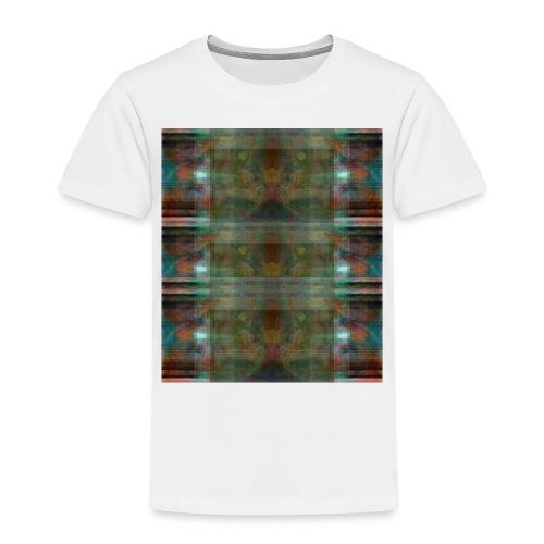 SuperRageControlMtg jpg - Kinder Premium T-Shirt