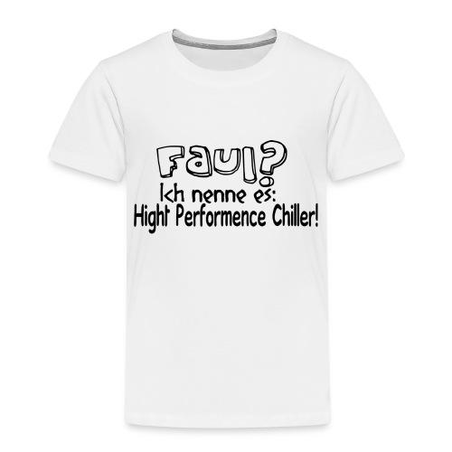 onlinelogomaker 060916 2009 png - Kinder Premium T-Shirt