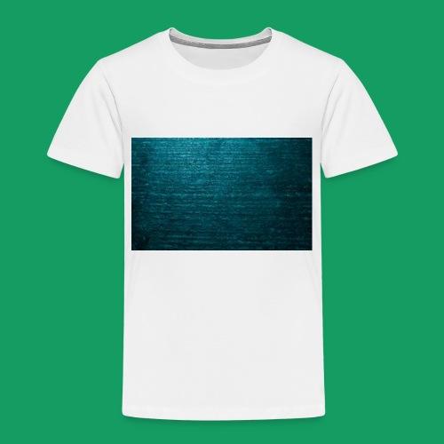 groen groot png - Kinderen Premium T-shirt