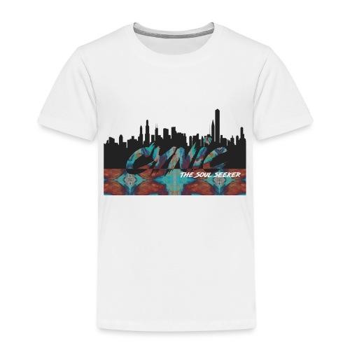 Cynic png - Kinder Premium T-Shirt