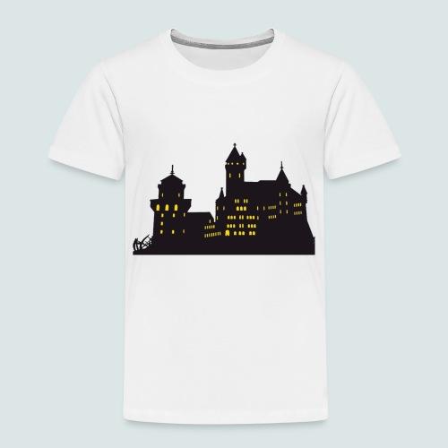 City Eco bag - Kinderen Premium T-shirt